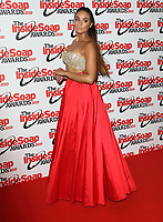 Rukku Nahar at The Inside Soap Awards 2019, Sway Nightclub, London on October 7th 2019<br /> CAP/ROS<br /> ©ROS/Capital Pictures