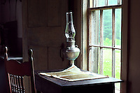 &quot;Lamp in the Window&quot;<br />