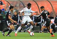 DC United vs Chicago Fire, June 3, 2015