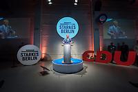2016/04/08 Politik | 40. Landesparteitag CDU-Berlin