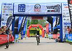 2019 Trentino MTB Challenge - Ride the Nature - 1000 Grobbe Bike Challenge - 100 Km dei Forti  il 09/06/2019 a Lavarone,  Juri Ragnoli (Scott Racing Team) Vincitore 100 km<br />  © Pierre Teyssot / Mosna
