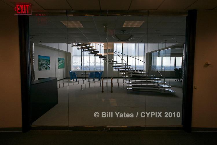 Eskew+Dumez+Ripple Studio Views - One Canal Place - 31st flr - NOLA