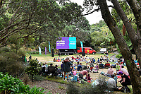 Hutt City Council - Rhythm and Reels at Percy's Scenic Reserve, Lower Hutt, New Zealand on Saturday 10 February 2018.<br /> Photo by Masanori Udagawa. <br /> www.photowellington.photoshelter.com