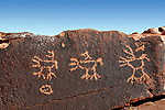 Tutuveni Site Petroglyphs<br /> Hopi Clan Symbols