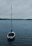 Ahmic Lake 2012