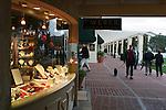 shopping at Pebble Beach