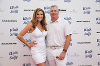 Heather McDonald attends the 10th Annual White Light White Night Charity Fundraiser Benefiting Walk With Sally at TheRooftopof the Plaza at Continental Park in El Segundo, CA on Saturday, July 23, 2016 (Photo by Inae Bloom/Guest of a Guest)