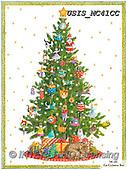 Ingrid, CHRISTMAS SYMBOLS, WEIHNACHTEN SYMBOLE, NAVIDAD SÍMBOLOS, paintings+++++,USISMC41CC,#xx#