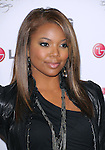 Gabrielle Union at A Night of Fashion & Technology with LG Mobile Phones hosted by Eva Longoria & Victoria Beckham held at SoHo House in West Hollywood, California on May 24,2010                                                                   Copyright 2010  DVS / RockinExposures