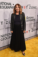 "BEVERLY HILLS - MAY 9: Executive Producer Lynda Obst attends the L.A. premiere of National Geographic's 3-Night Limited Series ""The Hot Zone"" at the Samuel Goldwyn Theater on May 9, 2019 in Beverly Hills, California. The Hot Zone premieres Monday, May 27, 9/8c. (Photo by Frank Micelotta/National Geographic/PictureGroup)"