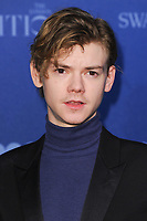 Thomas Brodie Sangster at the British Independent Film Awards 2017 at Old Billingsgate, London, UK. <br /> 10 December  2017<br /> Picture: Steve Vas/Featureflash/SilverHub 0208 004 5359 sales@silverhubmedia.com