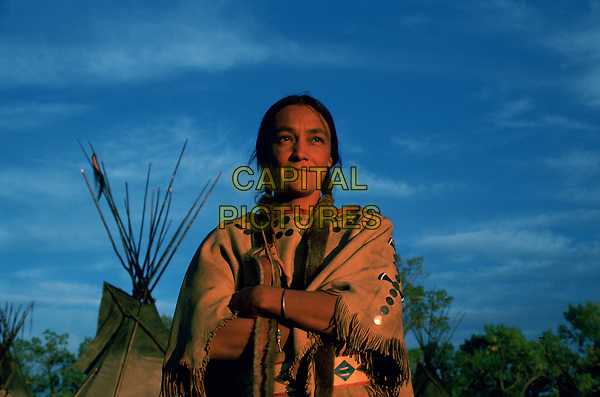 Dances with Wolves (1990) <br /> Tantoo Cardinal<br /> *Filmstill - Editorial Use Only*<br /> CAP/KFS<br /> Image supplied by Capital Pictures