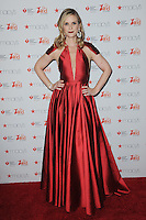 www.acepixs.com<br /> February 9, 2017  New York City<br /> <br /> Bonnie Somerville attending the American Heart Association's Go Red For Women Red Dress Collection 2017 presented by Macy's at Fashion Week at Hammerstein Ballroom on February 9, 2017 in New York City.<br /> <br /> Credit: Kristin Callahan/ACE Pictures<br /> <br /> <br /> Tel: 646 769 0430<br /> Email: info@acepixs.com