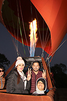 20 June 2018 - Hot Air Balloon Gold COast and Brisbane