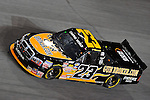 Feb 13, 2009; 8:31:26 PM; Daytona Beach, FL, USA; NASCAR Camping World Truck Series race of the NextEra Energy Resources 250 at Daytona International Speedway.  Mandatory Credit: (thesportswire.net)