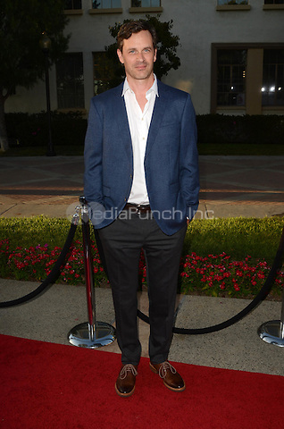 "LOS ANGELES, CA - AUGUST 31: Tom Everett Scott at the ""Sister Cities"" Los Angeles Premiere at Paramount Studios in Los Angeles, California on August 31, 2016. Credit: David Edwards/MediaPunch"