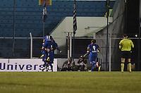 SAO CAETANO, SP, 01 de junho 2013- (BRASILEIRAO SERIE B) Danilo Bueno do Sao Caetano comemora gol durante partida entre Sao Caetano x Atletico Go no Estadio Anacleto Campanella em Sao Caetano do Sul,ABC - FOTO:ADRIANO LIMA / BRAZIL PHOTO PRESS).