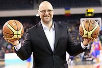 Mihai Silvasan andrenor secund U-BT Cluj