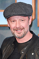 John Simm at the European premiere for &quot;Guardians of the Galaxy Vol.2&quot; at the Hammersmith Apollo, London, UK. <br /> 24 April  2017<br /> Picture: Steve Vas/Featureflash/SilverHub 0208 004 5359 sales@silverhubmedia.com