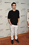 HOLLYWOOD, CA - JULY 11:  Damien Chazelle attends Amazon Studios Premiere of 'Don't Worry, He Wont Get Far On Foot' at ArcLight Hollywood on July 11, 2018 in Hollywood, California.