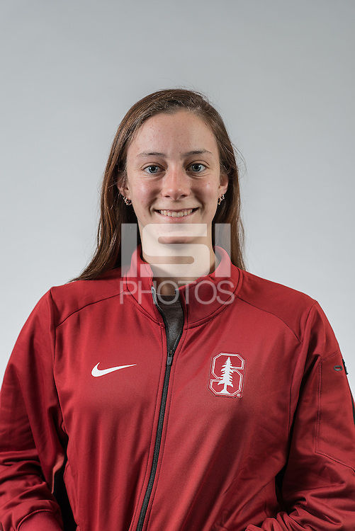 STANFORD, CA - November 13, 2015: The Stanford Cardinal 2015-2016 Fencing Team