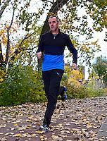 11/4/13 Jeff-Daves Running