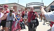 Razorback Baseball: Omaha Departure 6.14.18