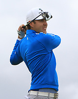 Steven Brown (ENG) on the 11th tee during Round 4 of the Bridgestone Challenge 2017 at the Luton Hoo Hotel Golf &amp; Spa, Luton, Bedfordshire, England. 10/09/2017<br /> Picture: Golffile | Thos Caffrey<br /> <br /> <br /> All photo usage must carry mandatory copyright credit     (&copy; Golffile | Thos Caffrey)