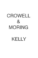 Crowell & Moring KELLY