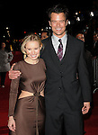 Kristen Bell & Josh Duhamel at the Touchstone Pictures' World Premiere of When in Rome held at El Capitan Theatre in Hollywood, California on January 27,2010                                                                   Copyright 2009  DVS / RockinExposures
