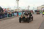 401 VCR401 Mercedes 1904 HC6394 Mr Albert Eberhard