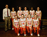 Basketball Girls 10 Newport