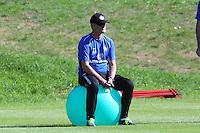 05.09.2013: Eintracht Frankfurt Training