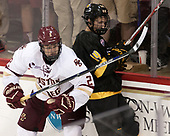 161021-PARTIAL-Colorado College Tigers at Boston College Eagles (m)