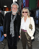 Leigh Lawson and Twiggy at the Royal Academy of Arts Summer Exhibition 2019 preview party, Royal Academy of Arts, Burlington House, Piccadilly, London, England, UK, on Tuesday 04th June 2019.<br /> CAP/CAN<br /> ©CAN/Capital Pictures