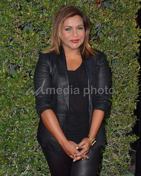 """05 April 2016 - Universal City, California - Mindy Kaling. Arrivals for Universal Studios' """"Wizarding World of Harry Potter Opening"""" held at Universal Studios Hollywood. Photo Credit: Birdie Thompson/AdMedia"""