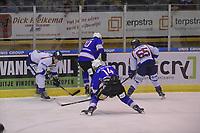 IJSHOCKEY: HEERENVEEN: 24-03-2018, IJstadion Thialf, UNIS Flyers-HIJS Den Haag, 1- 5, ©foto Martin de Jong