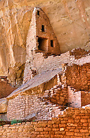 Images from Mesa Verde National Park in Colorado
