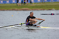 Race: 368  Event: Non-Champ D-F 1x  Final<br /> <br /> British Rowing Masters Championships 2018<br /> Sunday<br /> <br /> To purchase this photo, or to see pricing information for Prints and Downloads, click the blue 'Add to Cart' button at the top-right of the page.