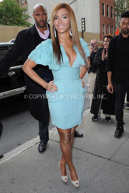 WWW.ACEPIXS.COM . . . . . .October 02 2009, New York City....Beyonce at Billboard's Women in Music Brunch. October 02, 2009 in New York City....Please byline: KRISTIN CALLAHAN - ACEPIXS.COM.. . . . . . ..Ace Pictures, Inc: ..tel: (212) 243 8787 or (646) 769 0430..e-mail: info@acepixs.com..web: http://www.acepixs.com .