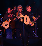 The Gipsy Kings In Concert at Hard Rock Event Center - Hollywood, Florida