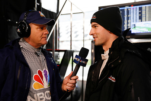 #7 Acura Team Penske Acura DPi, DPi:  Alexander Rossi, NBC