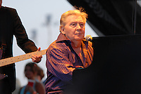 2007 Beale Street Music Festival - Jerry Lee Lewis