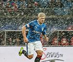 150117 RB Leipzig v Rangers