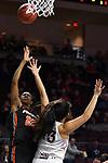 Pacific 1718 BasketballW vs Saint Marys