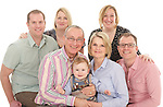 Marshall Family (V)