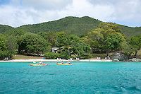 Caneel Bay Resort<br />