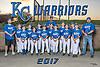 KC Warriors Team & Individual October 17, 2017