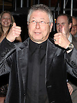Alan Menken.attending the Broadway Opening Night Gypsy Robe Ceremony honoring  Dennis Stowe in 'LEAP OF FAITH' on 4/26/2012 at the St. James Theatre in New York City.