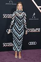"""LOS ANGELES - NOV 11:  Ariana Madix at the """"Charlie's Angels"""" Premiere at the Village Theater on November 11, 2019 in Westwood, CA"""